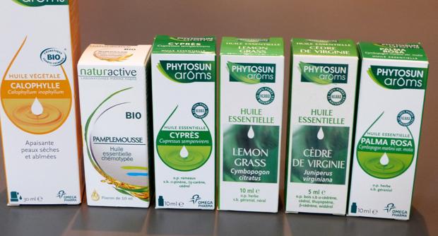 Huiles Essentielles Anticellulite