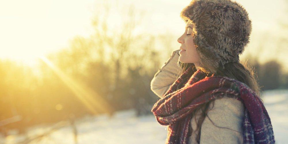 Comment prendre soin de soi en hiver